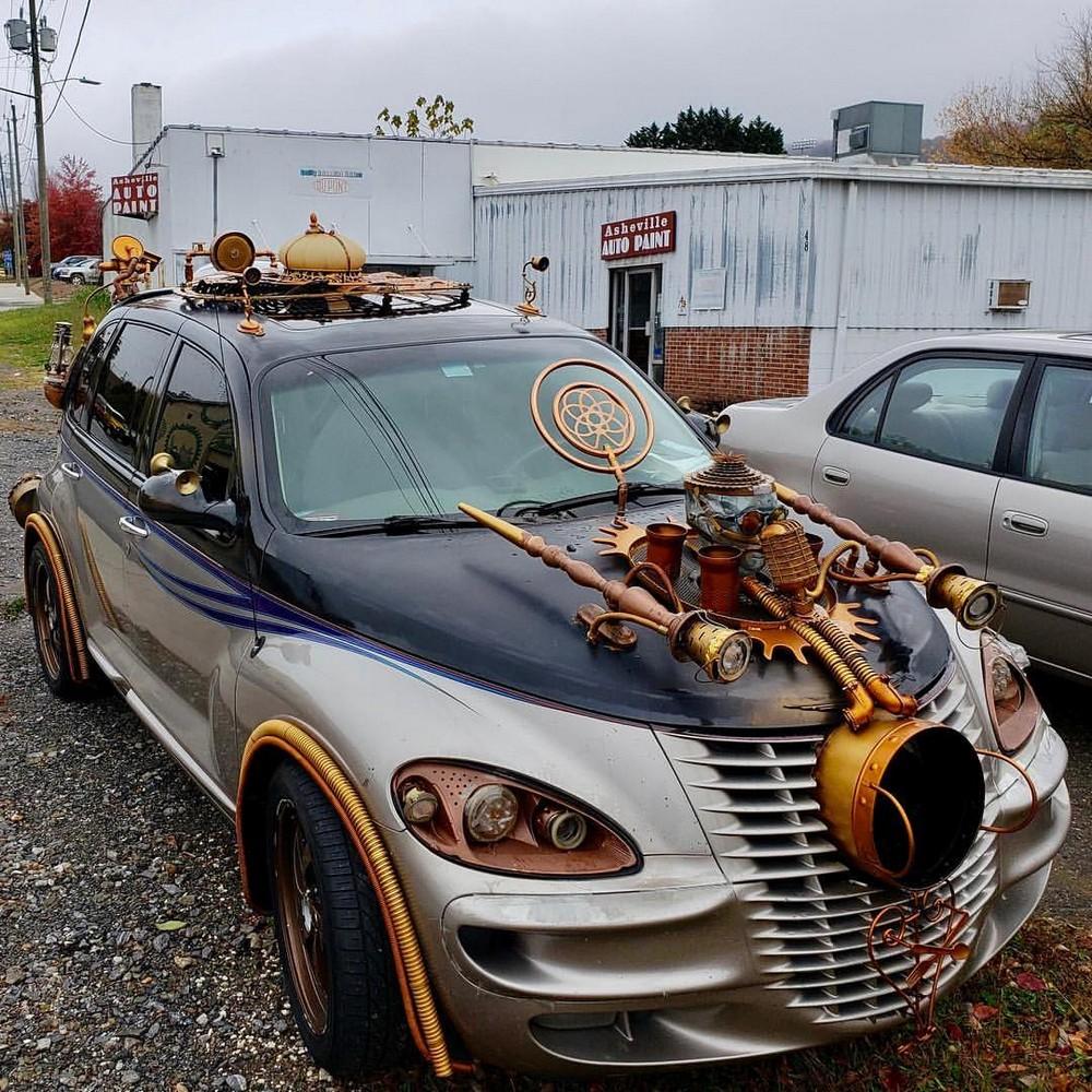 Ржачные картинки машин