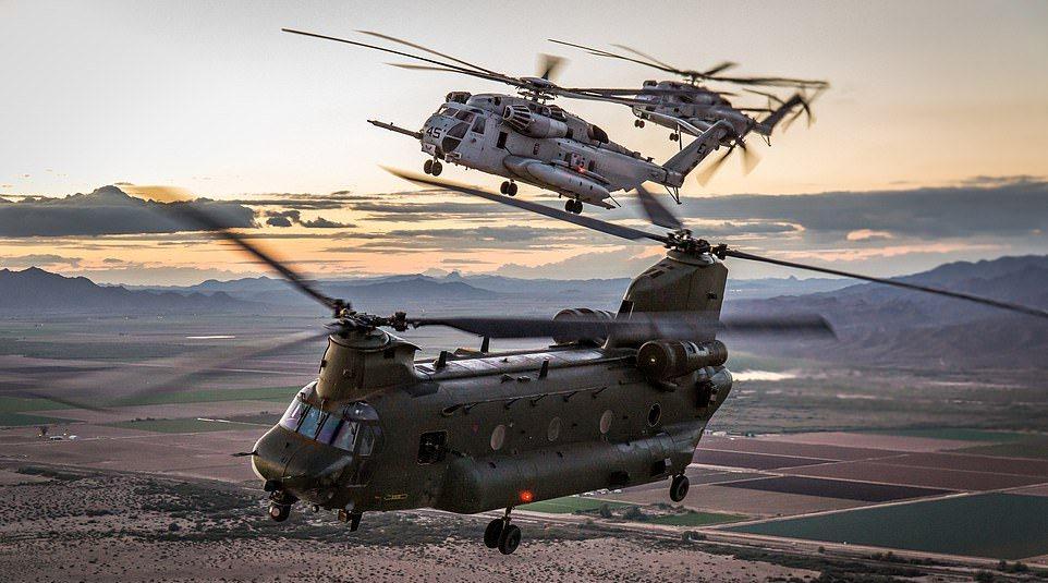 Сила и мощь военных Вооруженных Сил Великобритании: фотографии 2018 года