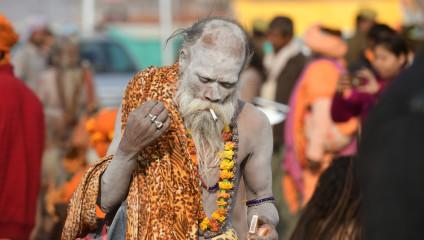 Знакомимся ближе: удивительные фотографии из Индии