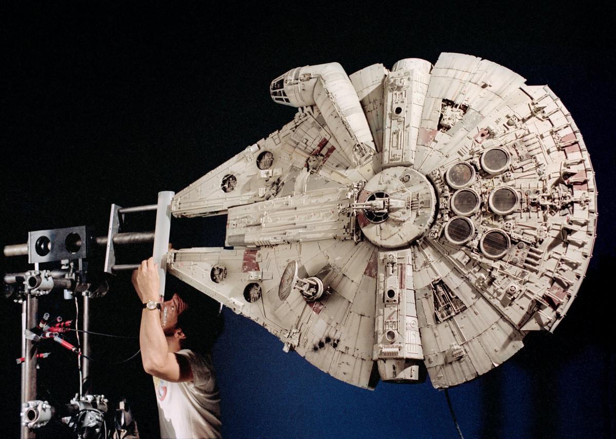 Архивы «Звёздных войн»_ как создавалась оригинальная трилогия Джорджа Лукаса 2