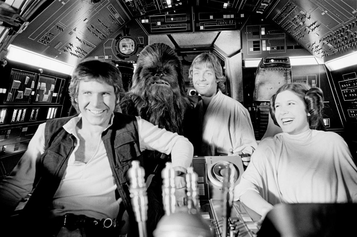 Архивы «Звёздных войн»_ как создавалась оригинальная трилогия Джорджа Лукаса 5