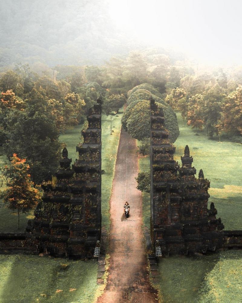 Азия сверху_ потрясающие аэрофотоснимки Йонаса Хорнехей (3)