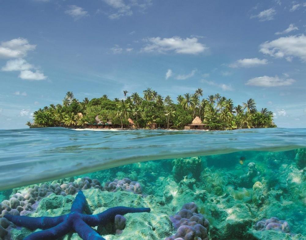 Этот тропический рай с бутик_отелем и полем для гольфа может быть ваш за _6 100 000 (2)