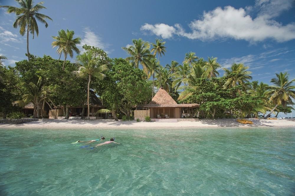 Этот тропический рай с бутик_отелем и полем для гольфа может быть ваш за _6 100 000 (3)