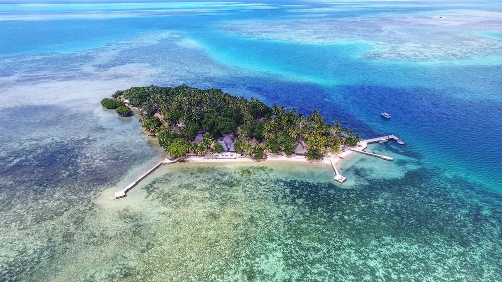 Этот тропический рай с бутик_отелем и полем для гольфа может быть ваш за _6 100 000 (4)