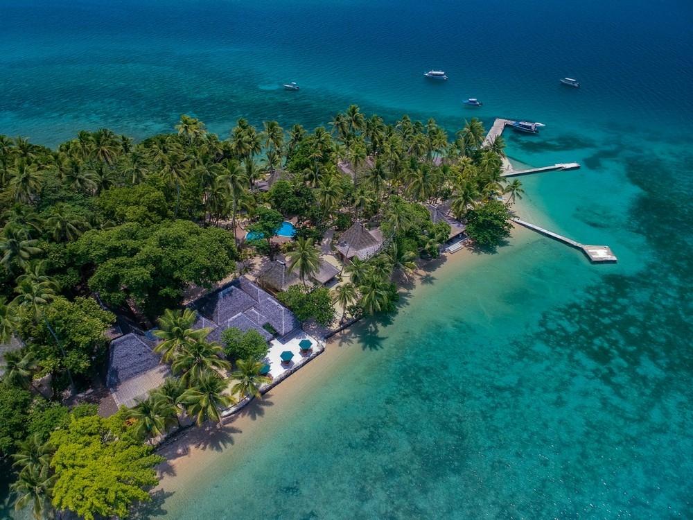 Этот тропический рай с бутик_отелем и полем для гольфа может быть ваш за _6 100 000 (6)