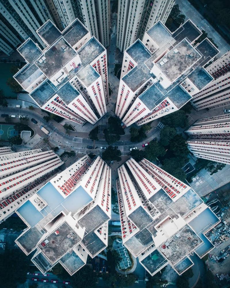 Фотографии с дрона Демаса Русли (7)