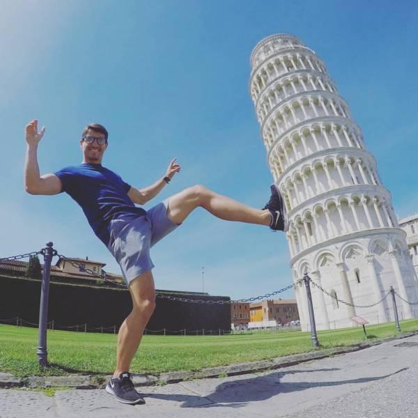 Креативные фотографии из Instagram (17 фото) (3)