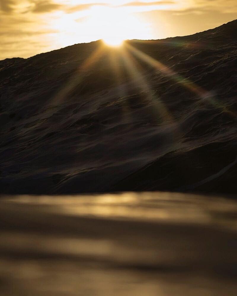 Морские пейзажи Рэя Коллинза (13)
