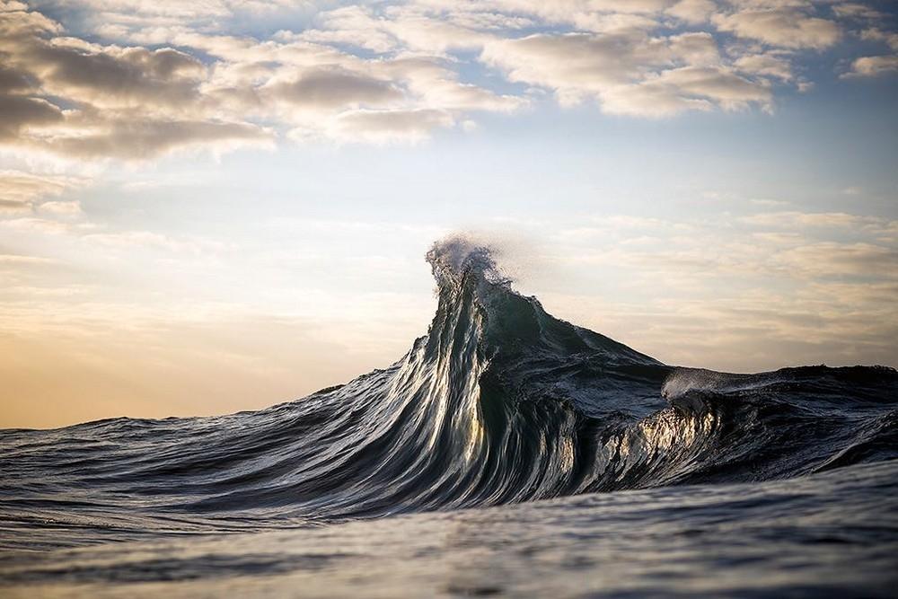 Морские пейзажи Рэя Коллинза (18)