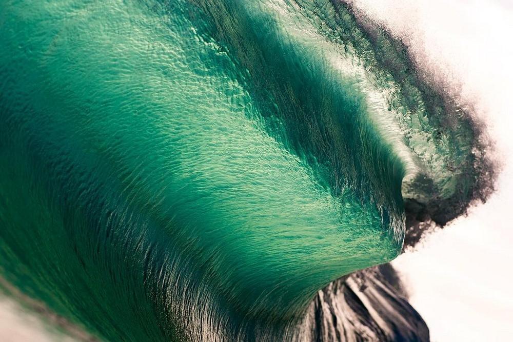 Морские пейзажи Рэя Коллинза (20)