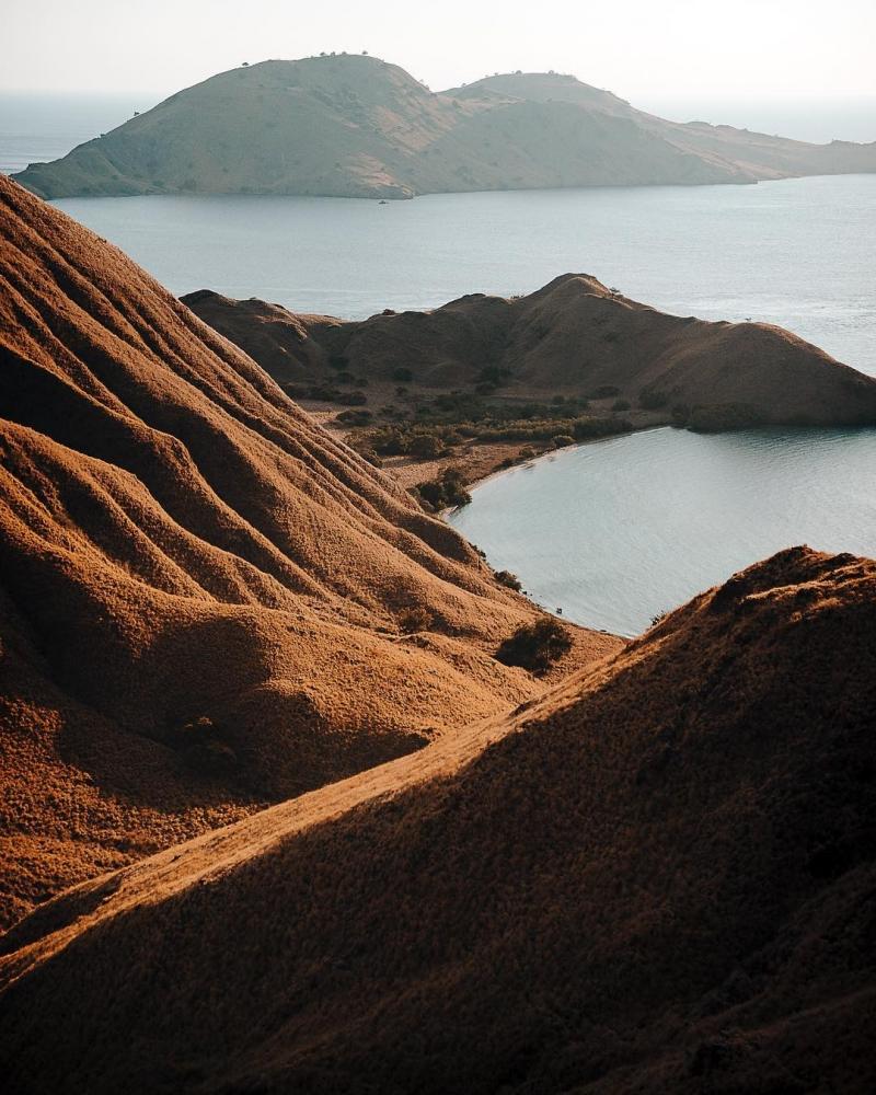 Путешествия и приключения на снимках Ллойда Эванса (3)