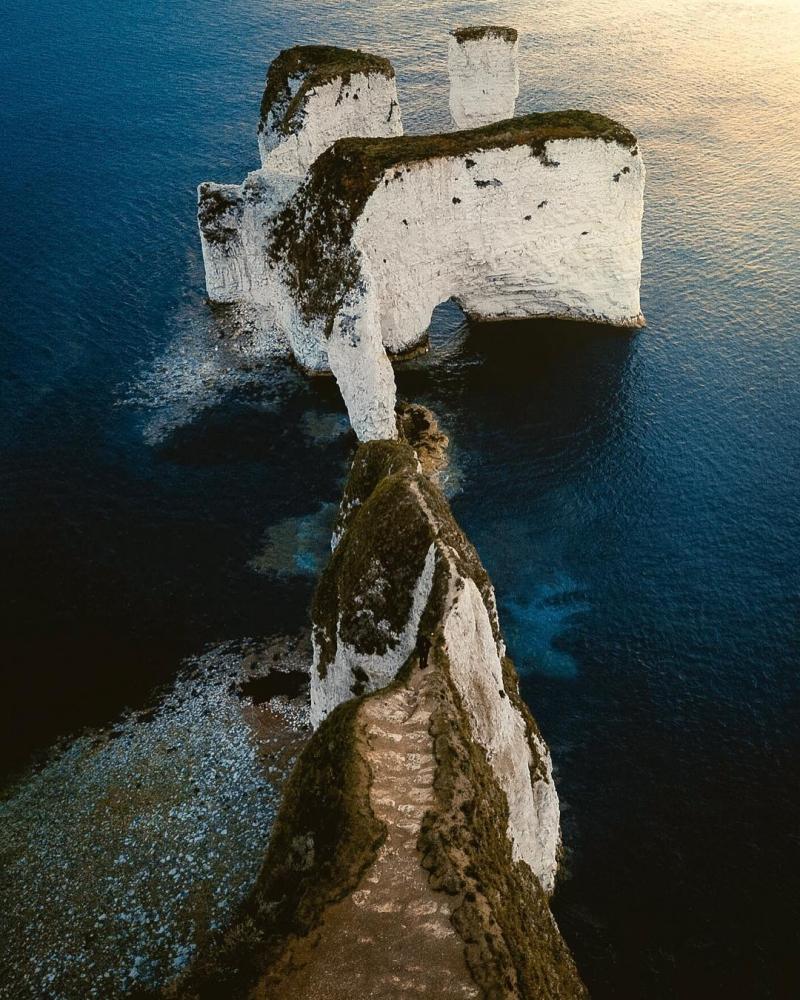 Путешествия и приключения на снимках Ллойда Эванса (9)