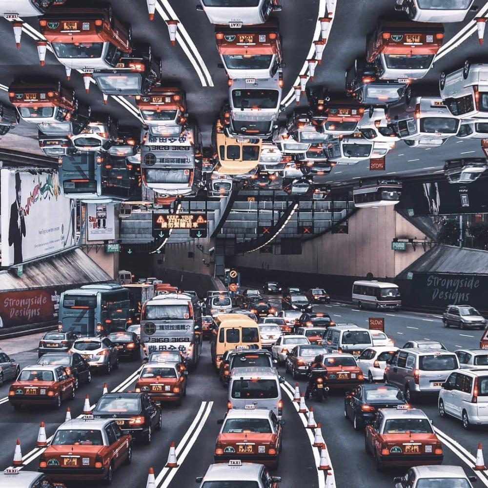 Цифровая страна чудес_ сказочные фотоманипуляции Диого Сампайо (11)