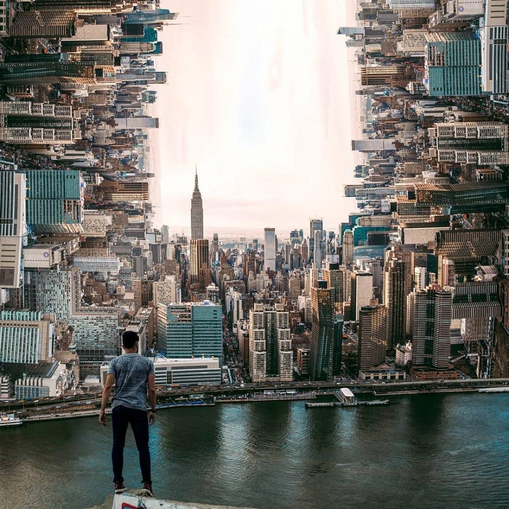 Цифровая страна чудес_ сказочные фотоманипуляции Диого Сампайо (3)