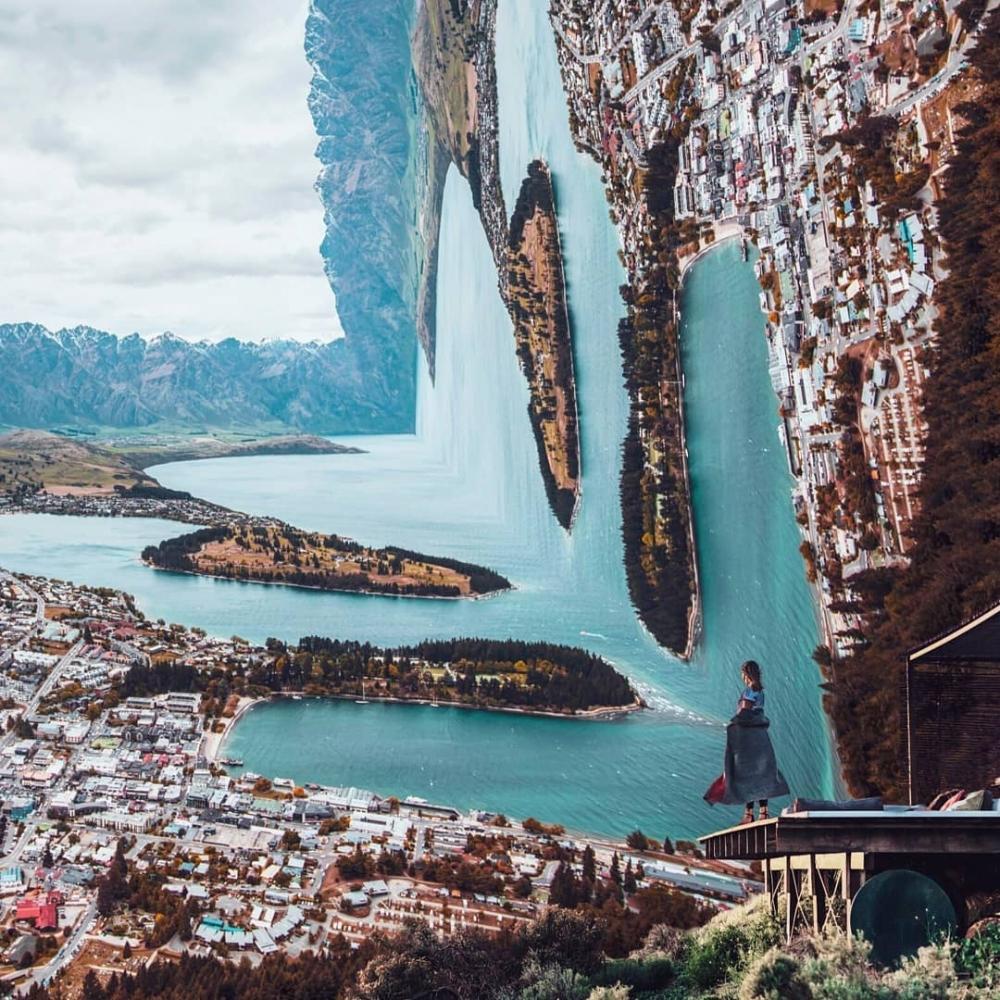 Цифровая страна чудес_ сказочные фотоманипуляции Диого Сампайо (5)