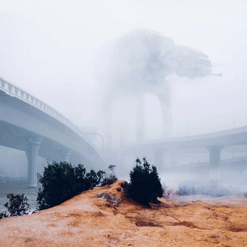 Цифровая страна чудес_ сказочные фотоманипуляции Диого Сампайо (6)
