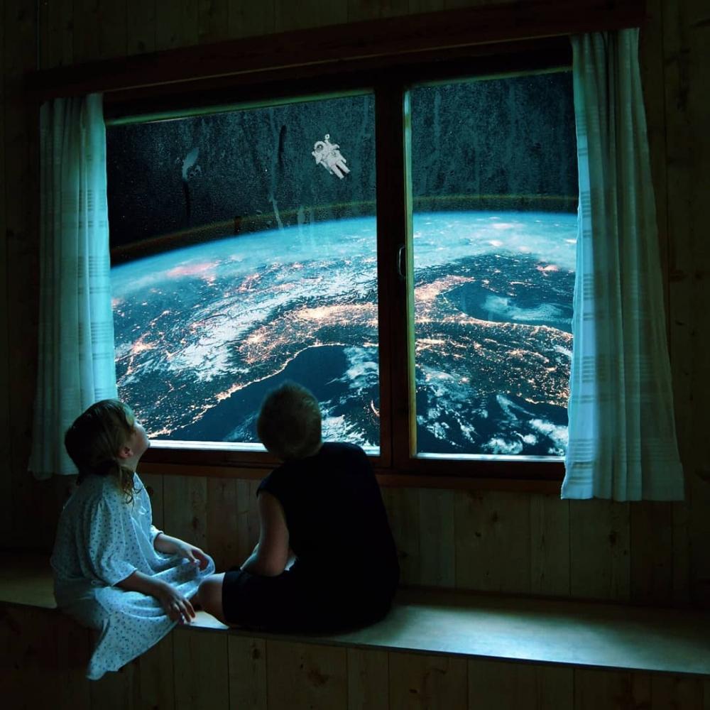 Цифровая страна чудес_ сказочные фотоманипуляции Диого Сампайо (9)