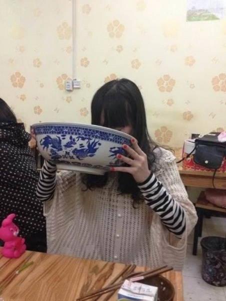Такое можно увидеть только в Азии (35 фото) (12)