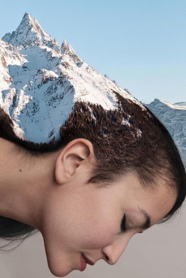 Уникальные иллюзии от Моники Карвалью (19 фото) (13)