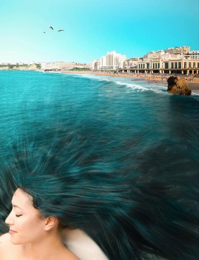 Уникальные иллюзии от Моники Карвалью (19 фото) (14)