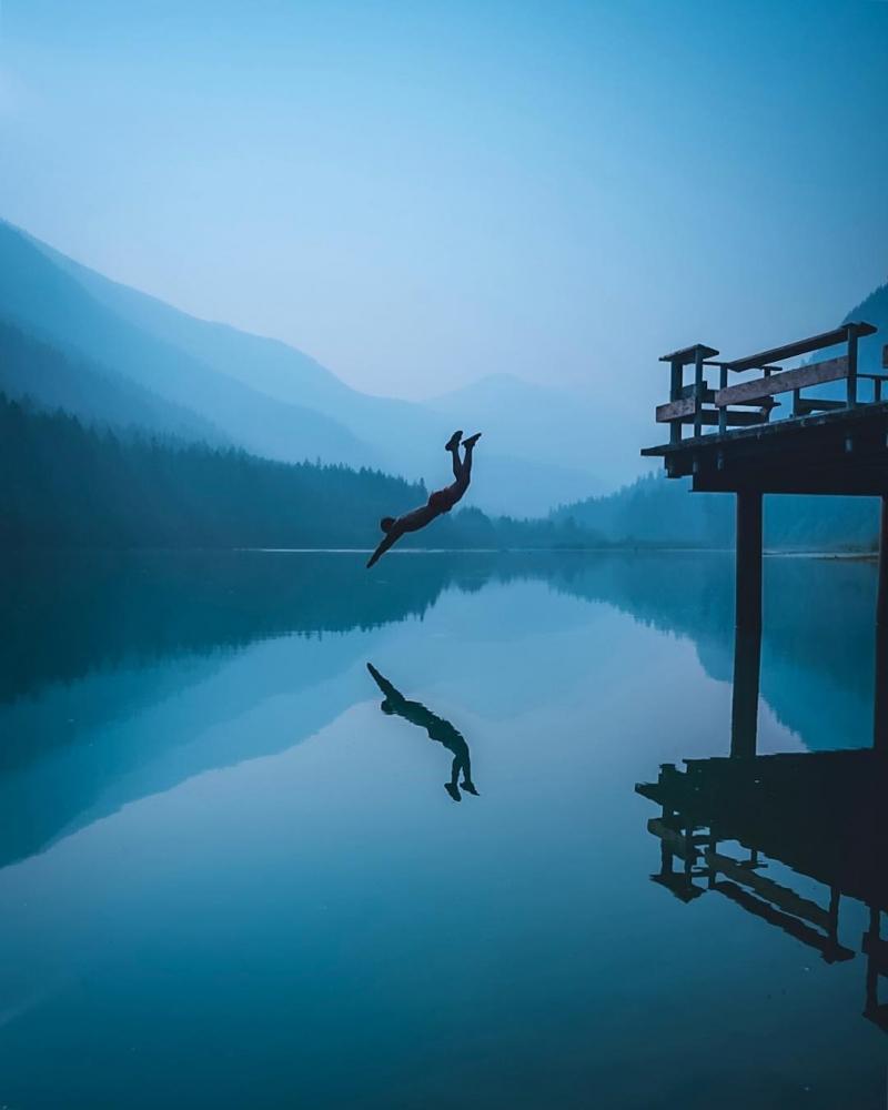 Увлекательные приключенческие снимки Энди Ву (18)