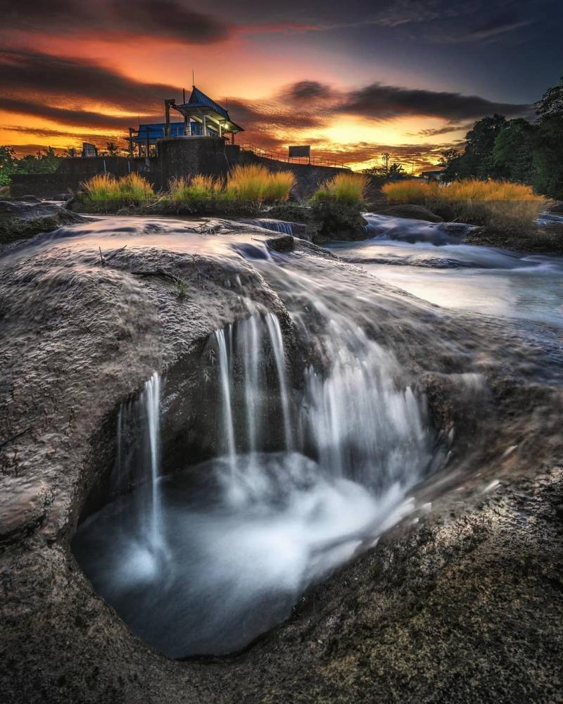 Великолепные природные пейзажи Индонезии от Лонго Хиндарто (16)