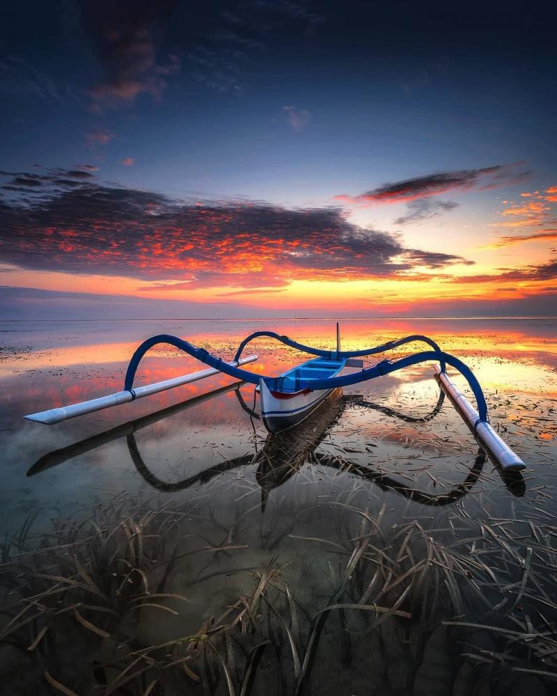 Великолепные природные пейзажи Индонезии от Лонго Хиндарто (17)