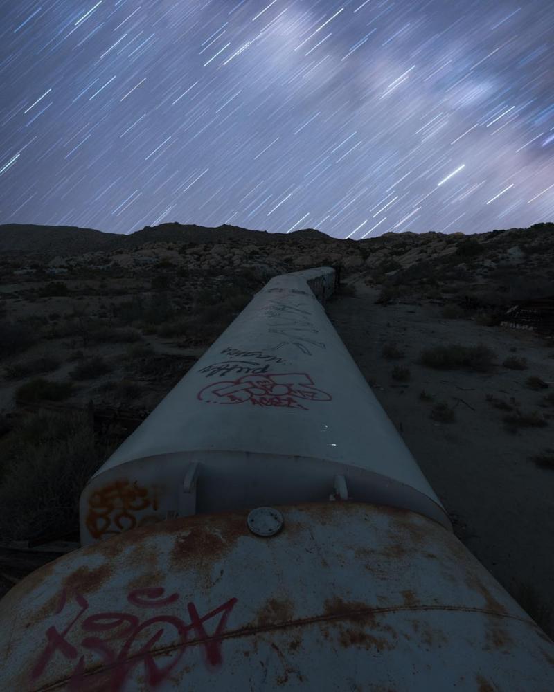 Заброшенная Америка_ потрясающие Urbex фотографии Алекса Маккензи (11)