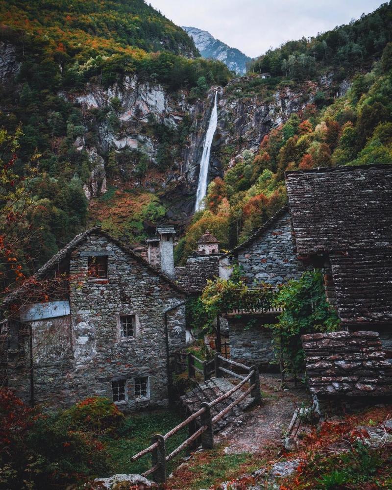 Захватывающие пейзажи Джорджа Илструпа (12)