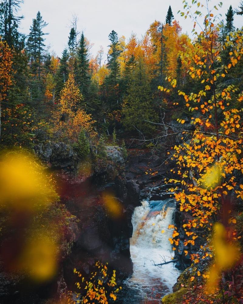 Захватывающие пейзажи Джорджа Илструпа (9)