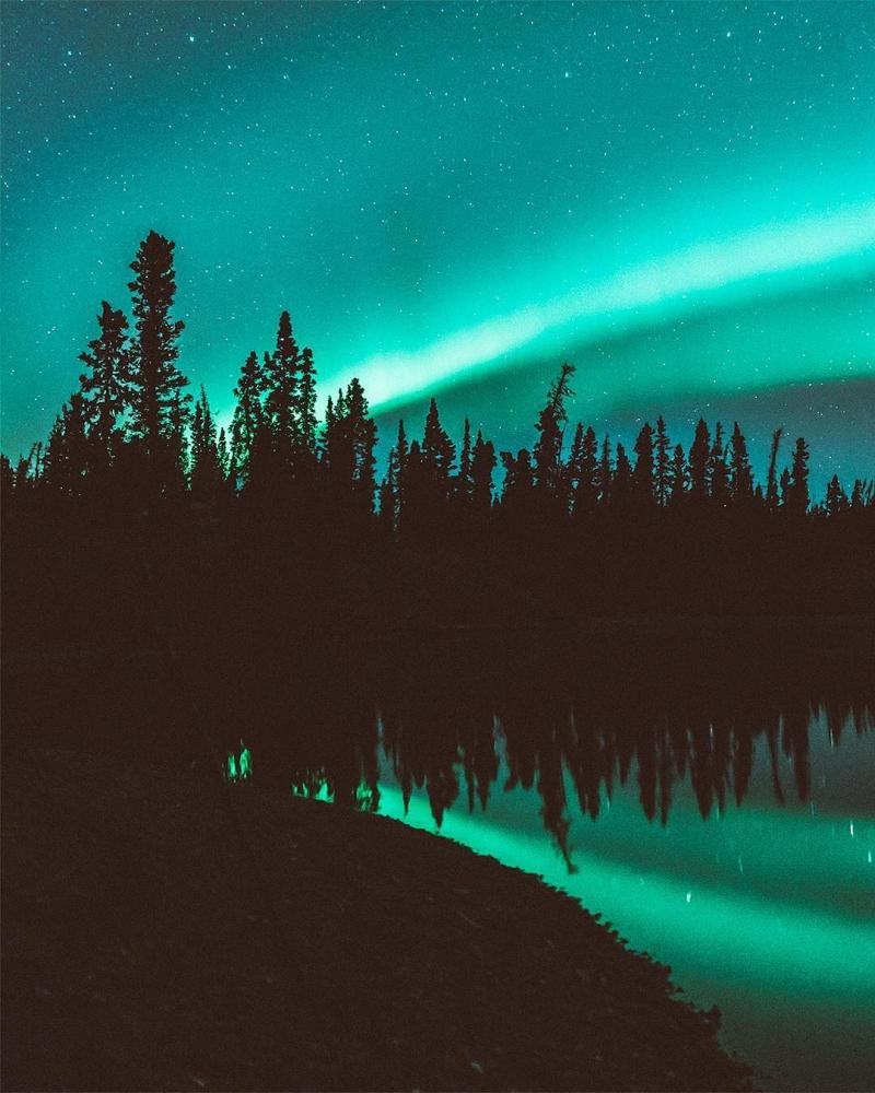 Замечательные приключенческие снимки Брэйдина Тота (10)