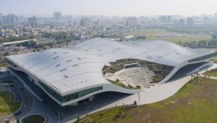 Необычно и современно: самые интересные здания 2018 года