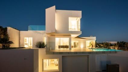 Необычный дом в Португалии: рай для всей семьи