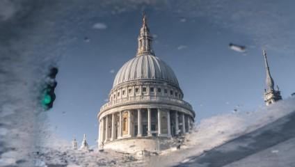 Завораживающий Лондон в фотографиях Натана Хандса