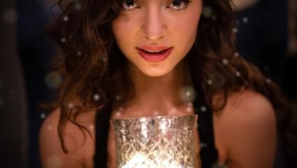 Женская красота в портретах Элмера Эрана