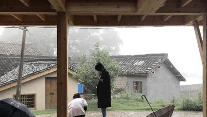 Новая и современная библиотека стала достоянием китайской деревни