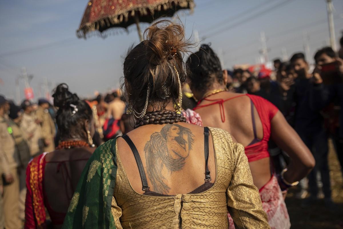 India Third Gender