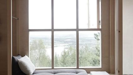В Швеции построили «Дом-чердак»: мечта ребенка, которая понравится всем взрослым