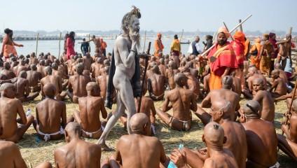 Знакомимся ближе: удивительная Индия в фото