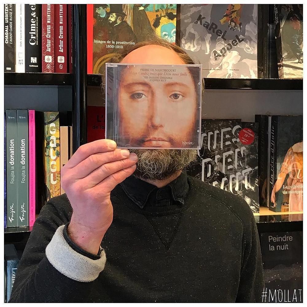 Book_Face_kreativnye_snimki_s_oblozhkami_knig 5