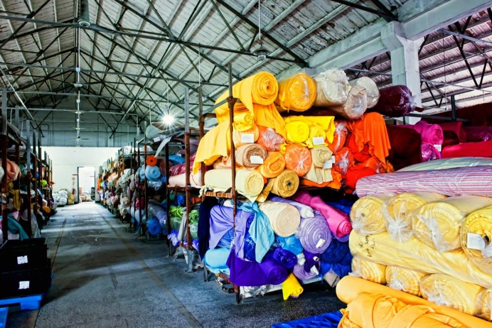Экскурсия на китайскую фабрику игрушек (1)