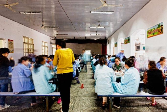 Экскурсия на китайскую фабрику игрушек (10)