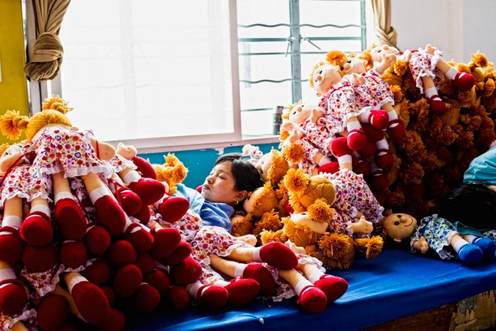 Экскурсия на китайскую фабрику игрушек (11)