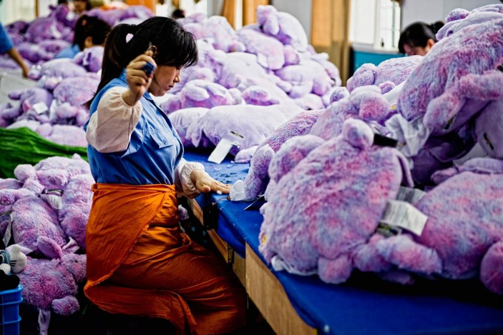 Экскурсия на китайскую фабрику игрушек (14)