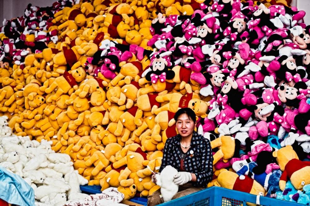 Экскурсия на китайскую фабрику игрушек (15)