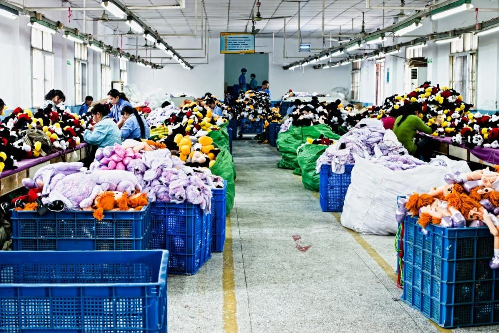 Экскурсия на китайскую фабрику игрушек (5)