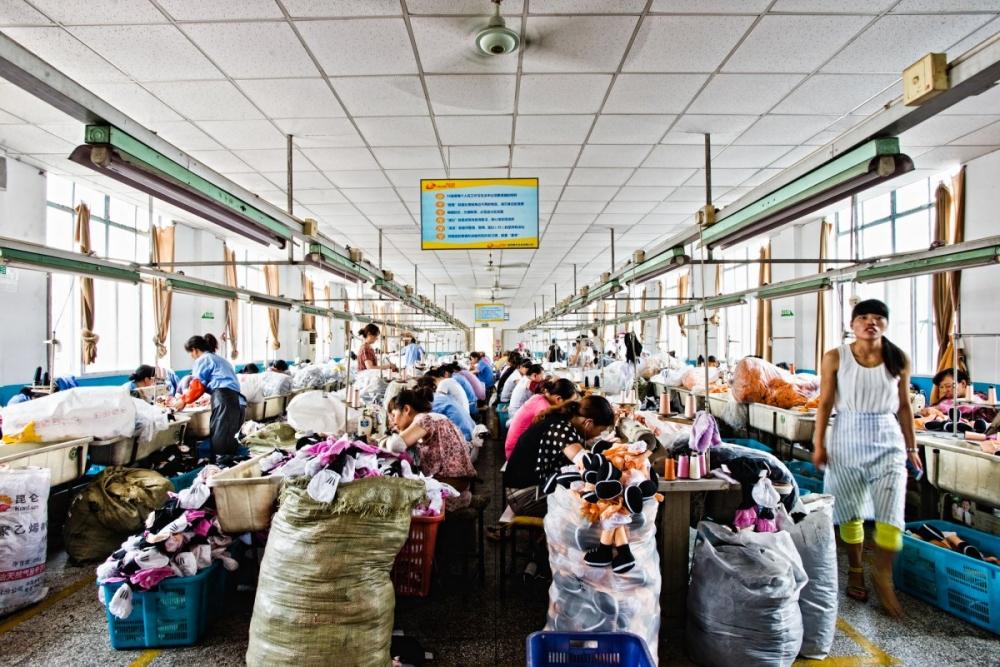 Экскурсия на китайскую фабрику игрушек (8)