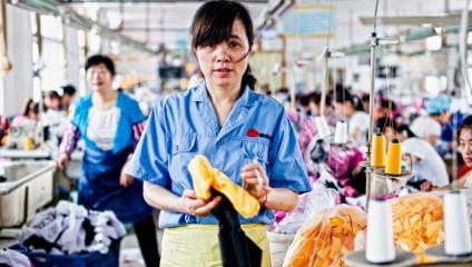 Как создаются игрушки: фоторепортаж с китайской фабрики