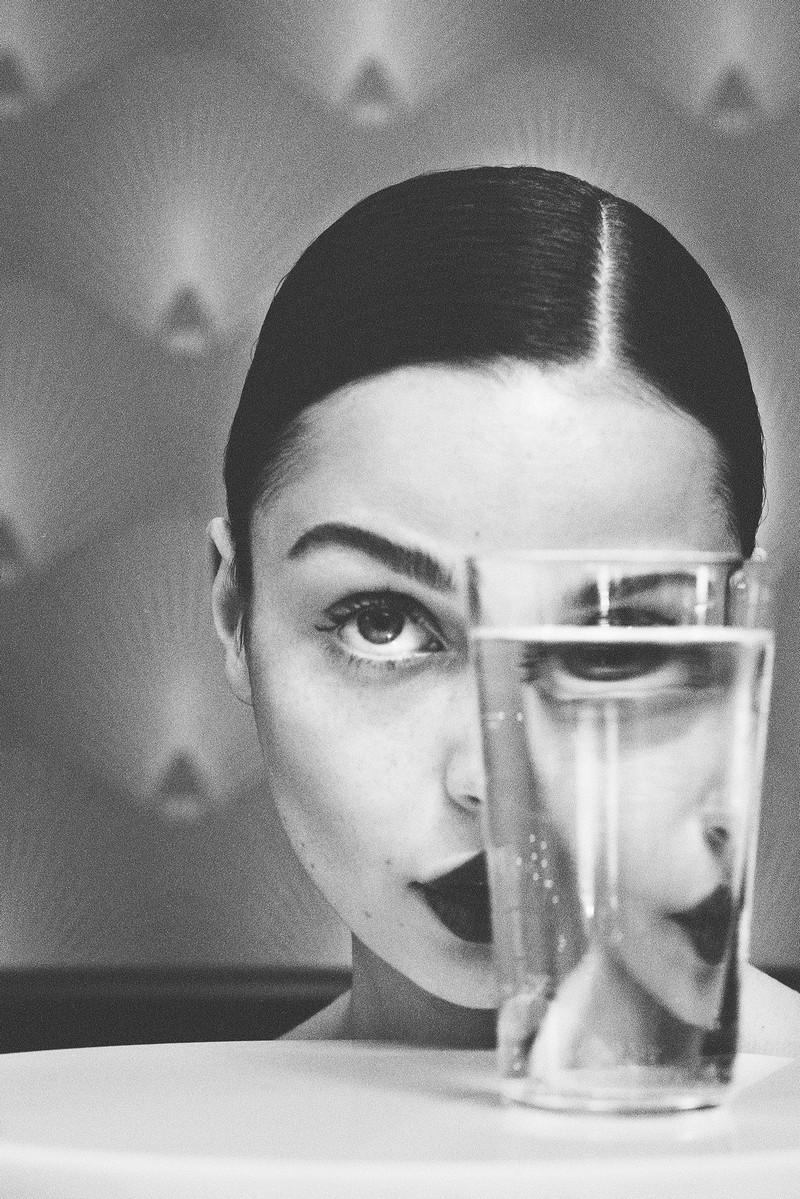 Новая страница в искусстве: работы фотографа Антонио Гутьерреса Перейра